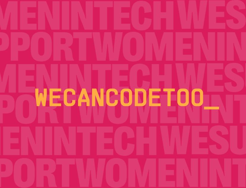 WeCanCodeToo_